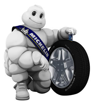 dæk michelin