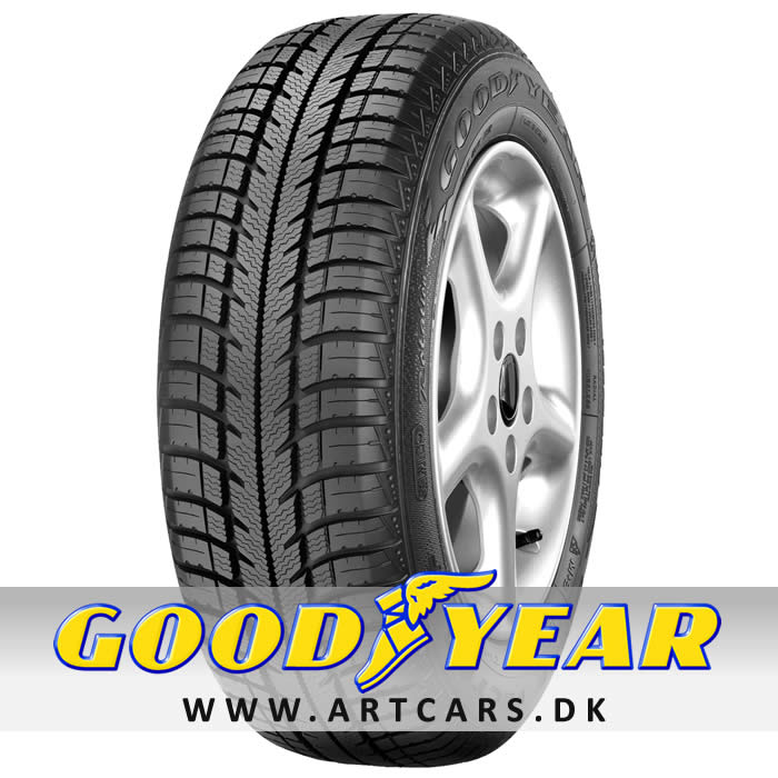 Goodyear Eagle Vector 5 Plus
