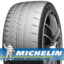 Michelin Sport Cup 2 Semi Slicks