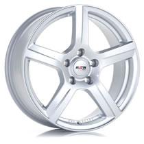 PlatinP90 Sølv