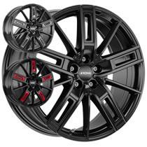 RonalR67 Black Glossy