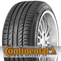Continental Sport Contact 5 RFT (runflat)