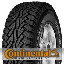 Continental Cross Contact AT