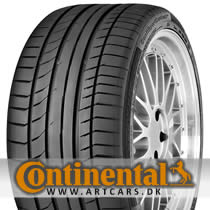 Continental Sport Contact