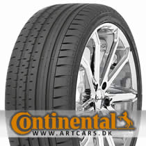 Continental Sport Contact 2