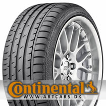 Continental Sport Contact 3