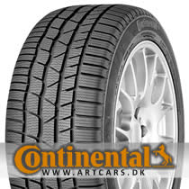 Continental TS-830P vinter