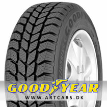 Goodyear Cargo Ultra Grip UG