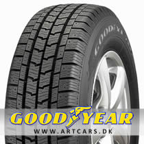 Goodyear Cargo Ultra Grip UG2
