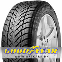 Goodyear Ultragrip 4x4