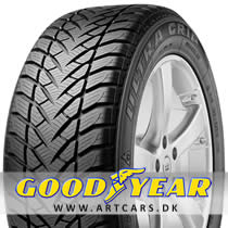 Goodyear Ultra Grip Plus SUV
