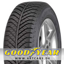 Goodyear Eagle Vector 4 Season