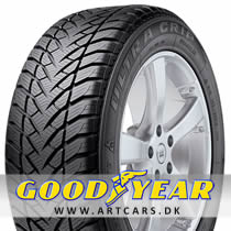 Goodyear Wrangler Ultra Grip SUV