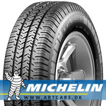 Michelin Agilis 51