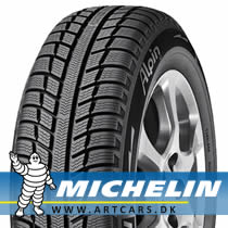 Michelin Alpin A3