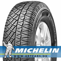 Michelin Latitide Cross 4x4