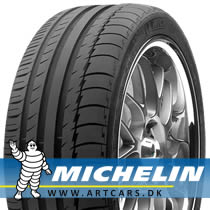Michelin Pilot Sport PS2 N3