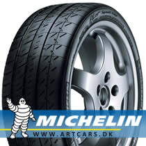 Michelin Sport Cup Semi Slicks