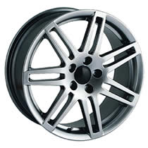 Performance Wheels W-332