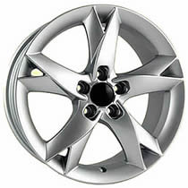 Performance Wheels W-539