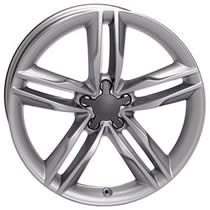 Performance Wheels W-555