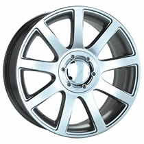 Performance Wheels W-131