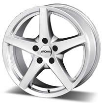 RonalR41 Sølv