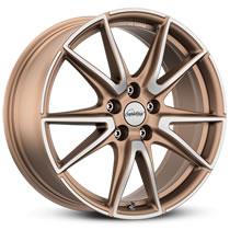 SpeedlineSL6 Vettore Bronze & Poleret