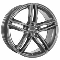 WheelWorld WH11 Antracit