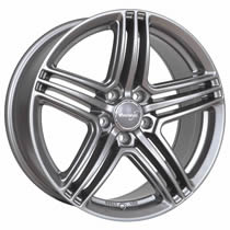 WheelWorld WH12 Antracit