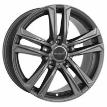 WheelWorld WH19 Antracit
