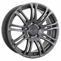 WheelWorld WH23 Antracit